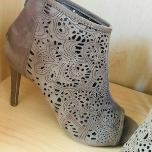 Madden Girl Shoes - Steve Madden heels